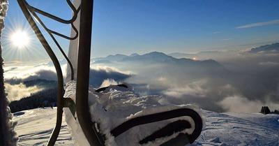 Où skier ce weekend du 9 et 10 décembre ?