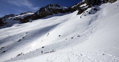 Prévention Avalanche : Safety First, replay