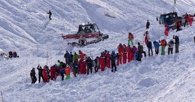 Quelle responsabilité pour les skieurs en cas d'avalanche?
