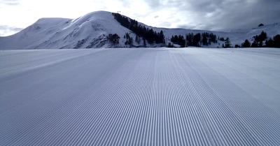 Où skier ce weekend du 16/17 décembre