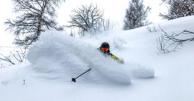 Point neige : lundi 18 décembre