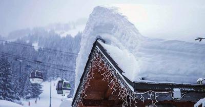 Point neige du 28 décembre