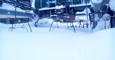 Point neige : 19 janvier