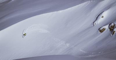 Test Privé : skis Zag