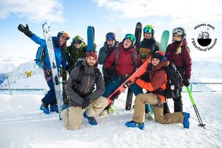 Skipass dans l'Oberland bernois : la totale