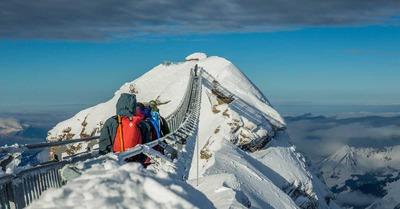 Skipass dans l'Oberland bernois : Gstaad