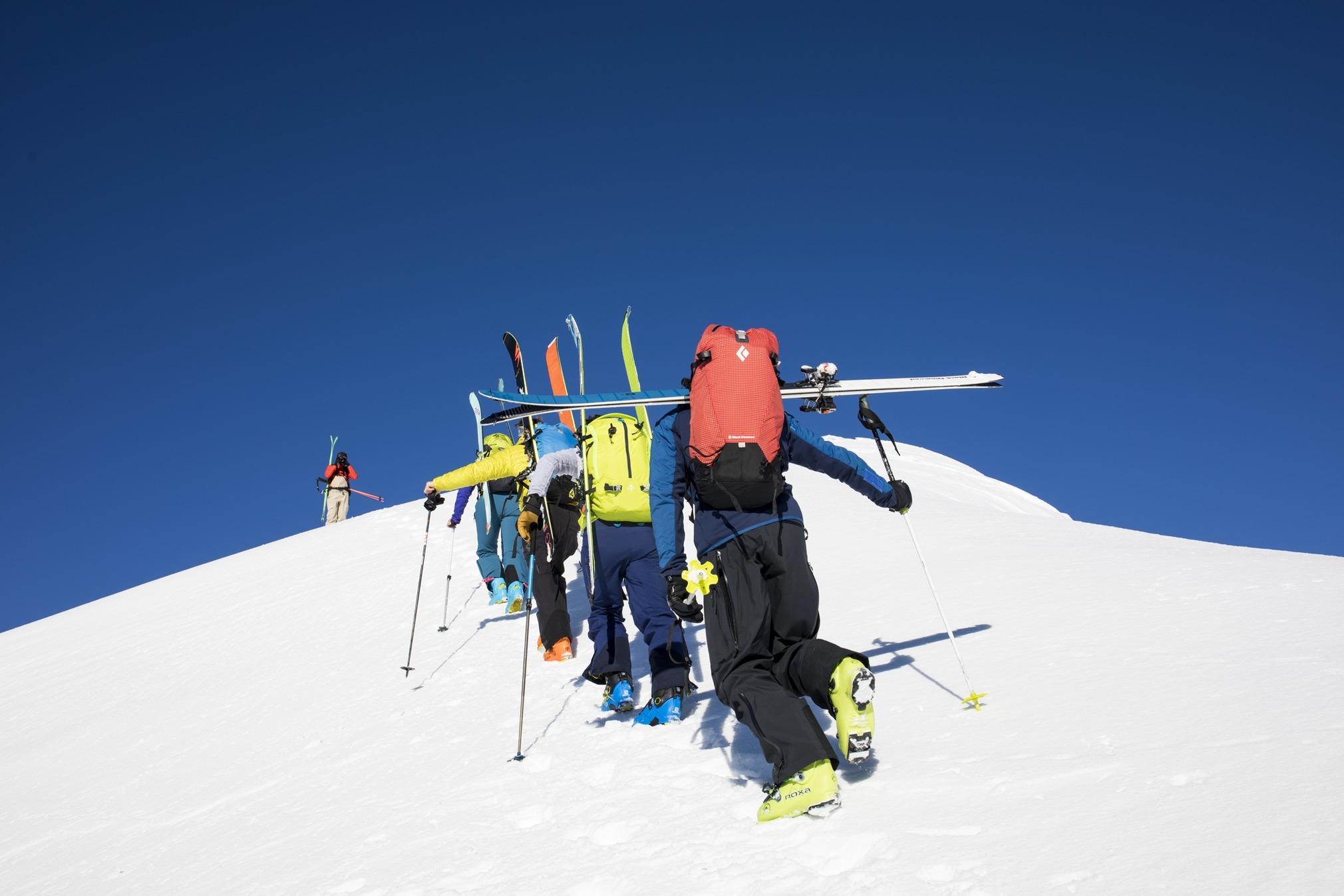 Ski : Skipass dans l'Oberland bernois : Lenk Simmental