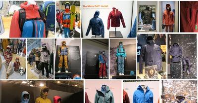 Textile ski 2019