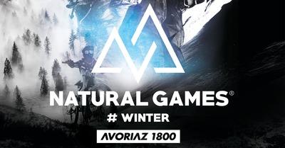 Les Natural Games débarquent à Avoriaz