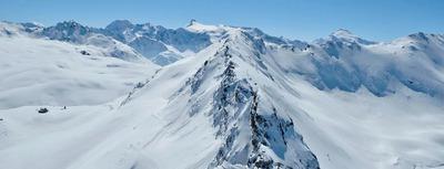 4 raisons d'aller skier au printemps à Val d'Isère