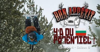 Bon Appétit S8E4 : Y'a du potentiel