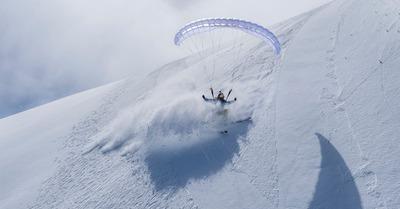 Natural Games Winter : Avoriaz