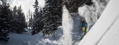 Avril : 1 forfait = 5 stations en Haute Maurienne Vanoise