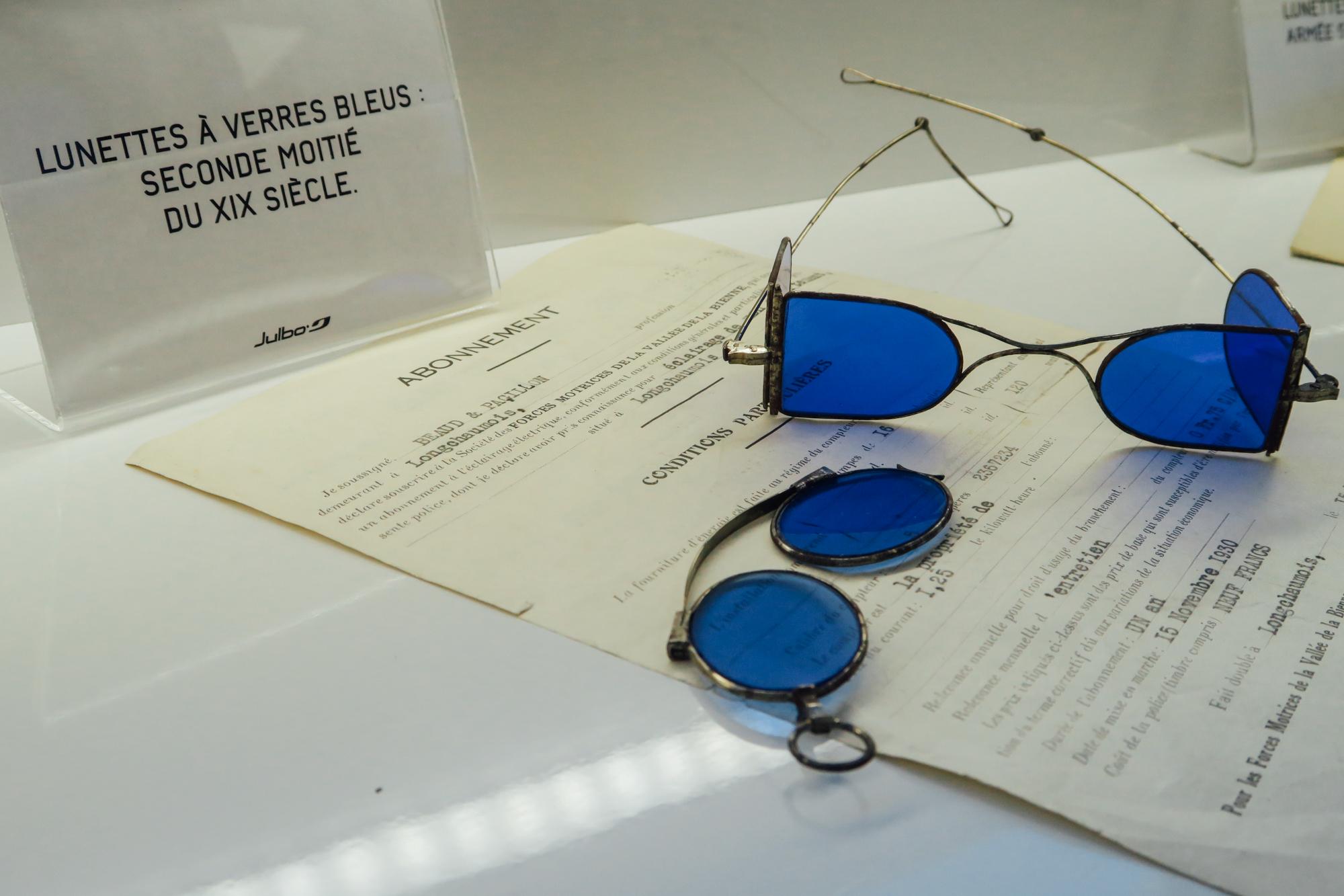 80d8de99c6 Ski : Julbo : des lunettes Made In Jura
