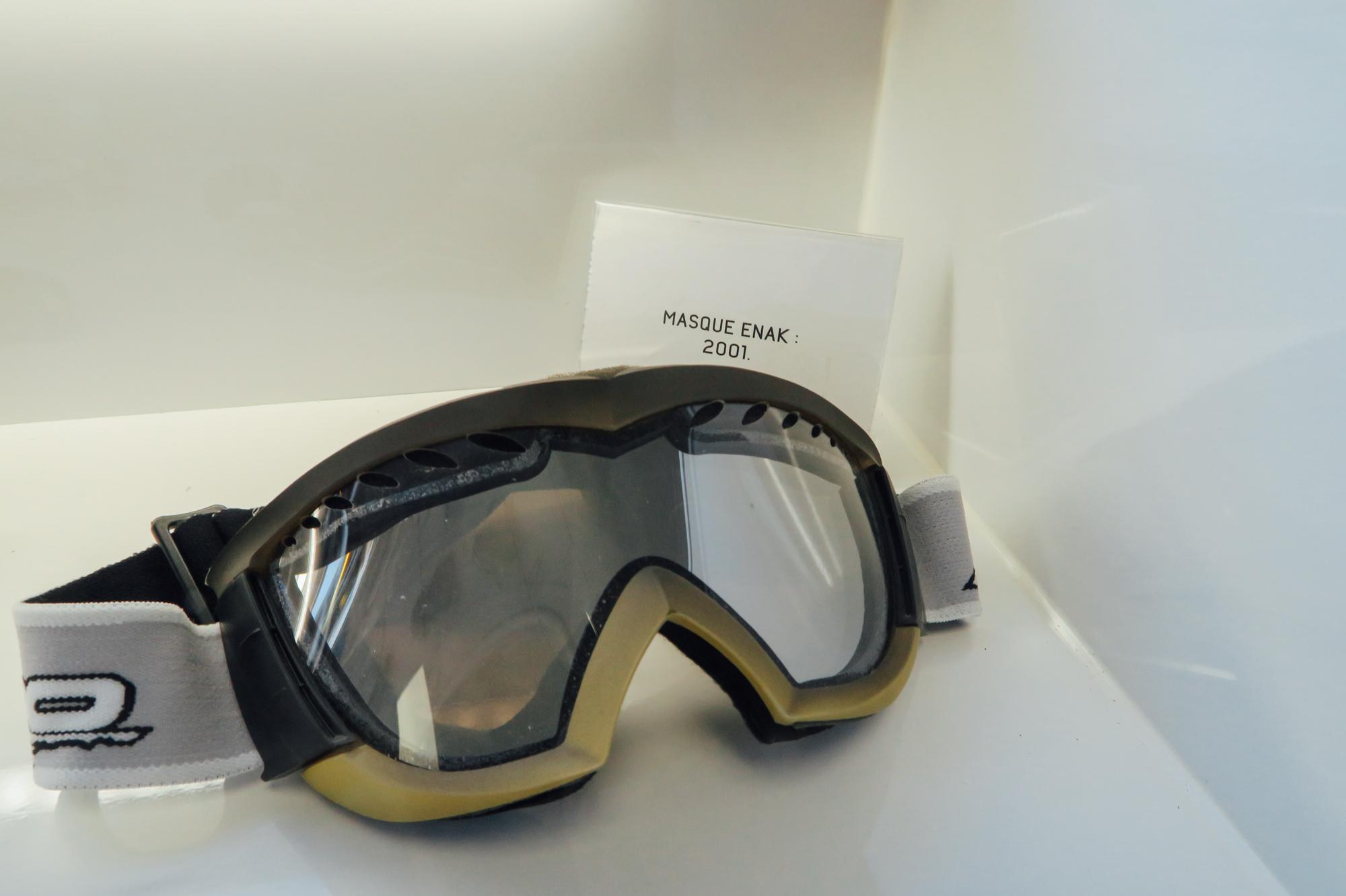 e0677ab381 Ski : Julbo : des lunettes Made In Jura