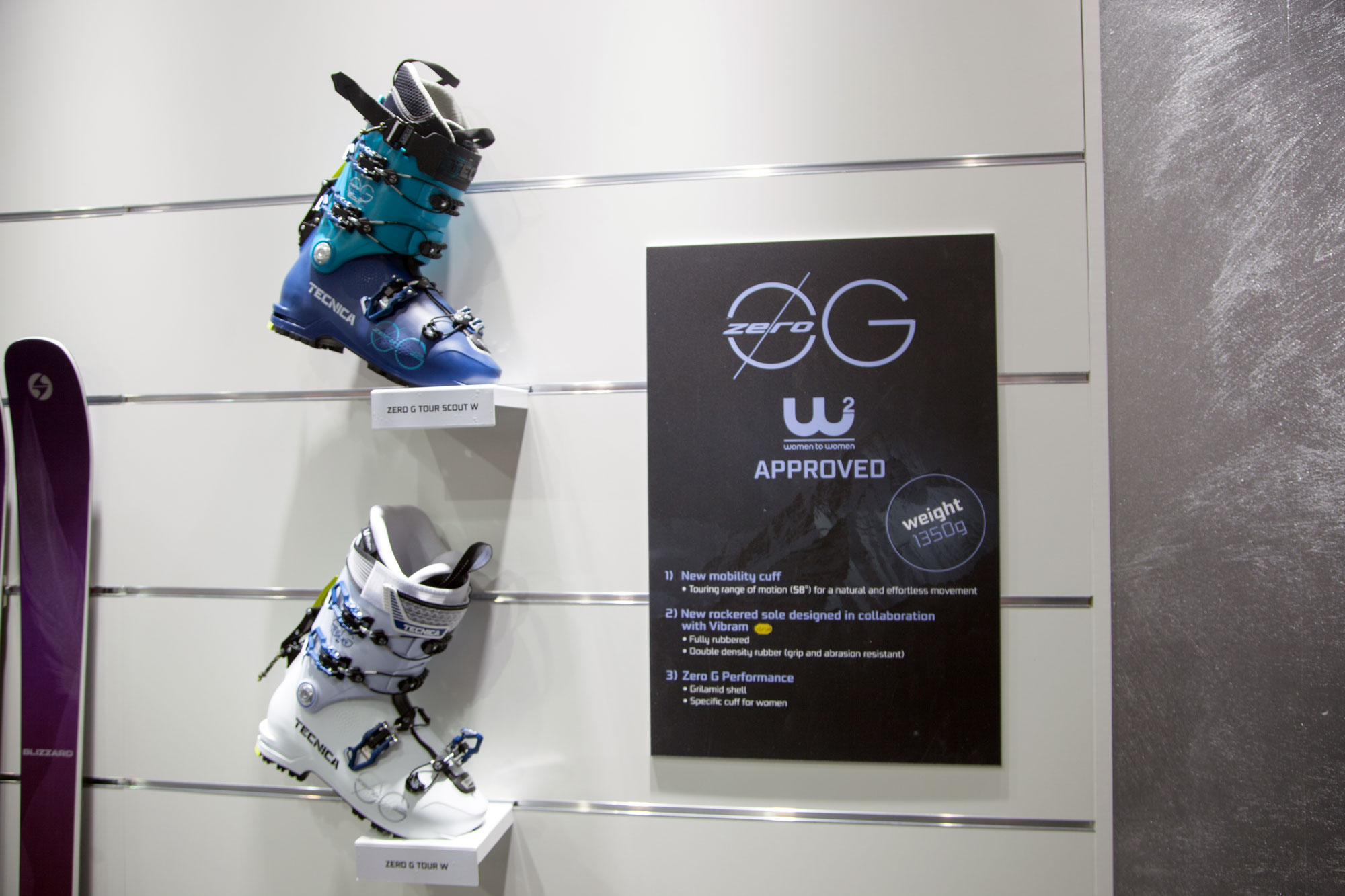 Chaussures Tecnica Skis 2019 Blizzard Ski ZqpFwSnWx7