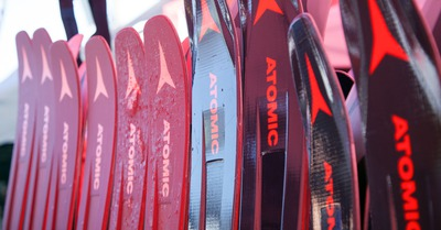 Skis Atomic 2019