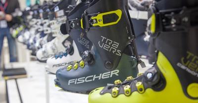 Skis Fischer 2019