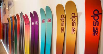 Skis DPS 2019