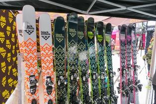 Skis Black Crows 2019
