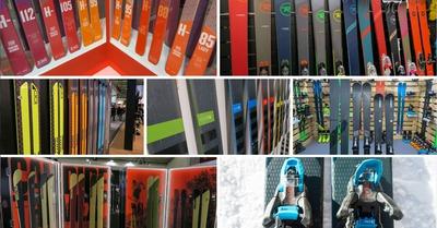Nouveautés matos ski 2019 : la totale