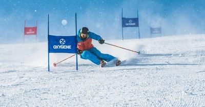 Devenez moniteur de ski