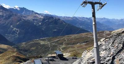Les nouveautés dans les domaines skiables de Savoie