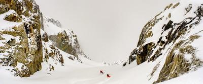 le RDV des pros de la photo de montagne