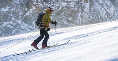 Access book de Petzl : le bon guide pour le ski technique