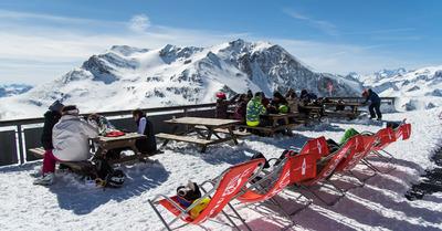 Pourquoi aller skier en Haute Maurienne Vanoise ce printemps ?
