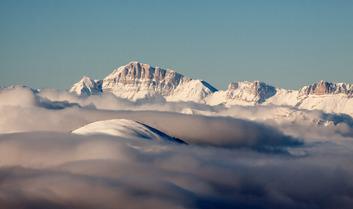 Top 5 des stations de ski dans les Alpes du Nord