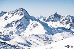 Une fin de saison en apothéose aux 2 Alpes !