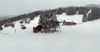 Météo : bilan des chutes de neige