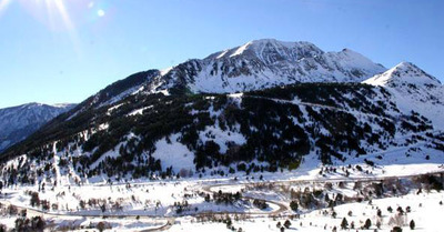 Où skier ce week-end du 10 & 11 Novembre ?
