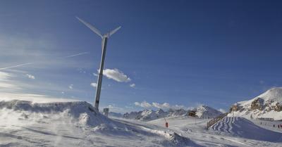 Serre Chevalier : La première station de ski à produire sa propre électricité !