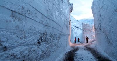Bilan des accidents d'avalanche 2017-2018
