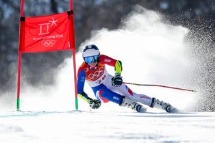Coupe du Monde Féminine de Ski Alpin à Courchevel