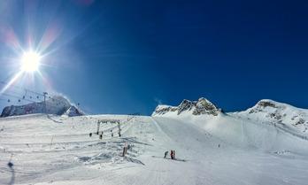 Top 5 des meilleures stations de ski pour débutants