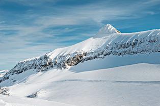 Vaud : descente en luge aux Diablerets