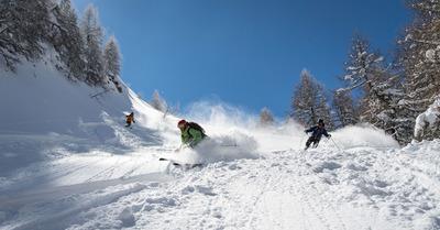 Vacances au ski: on se (re)pose, mais pas que!