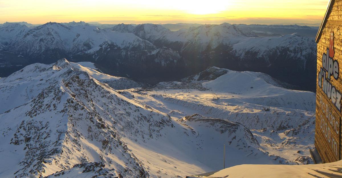 Où skier ce premier weekend de décembre?