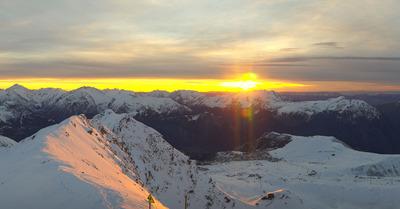 Où skier ce weekend du 8 & 9 décembre?