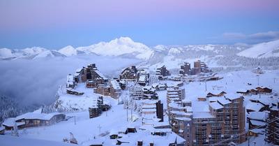 Ski Force et Rock On Snow, dernière date à Avoriaz !