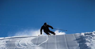 Test Privé - Ski Dynastar