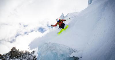 Décryptage de la gamme skis freeride Movement GO