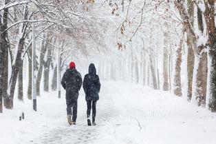 Marre d'avoir froid aux pieds l'hiver?