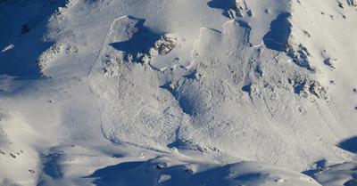 Avalanche : miracle à la Plagne