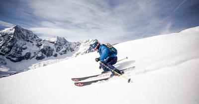 Test Privé - Ski Nordica
