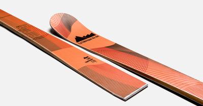 Test Privé - La fabrique du ski