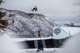 [X Games Aspen] slopestyle & Big Air : les résultats